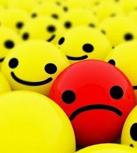 """Su Facebook l'ottimismo è uno """"status d'animo"""" virale"""