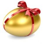 """Uova di Pasqua senza rimorsi, i dentisti:   """"Il cioccolato fa bene ai denti"""""""